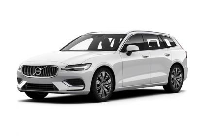 Volvo V60 Estate Estate 2.0 B3 MHEV 163PS Momentum 5Dr Auto [Start Stop]
